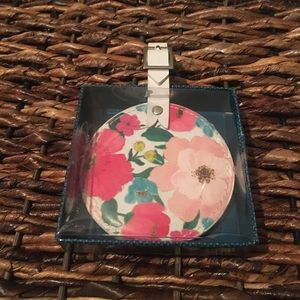 Handbags - 🌸 Floral bag tag